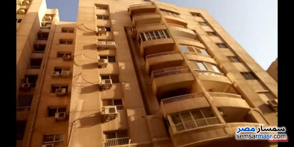 Photo 2 - Apartment 4 bedrooms 3 baths 350 sqm extra super lux For Rent Nasr City Cairo