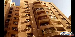 Apartment 4 bedrooms 3 baths 350 sqm extra super lux For Rent Nasr City Cairo - 2