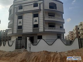 Ad Photo: Apartment 6 bedrooms 4 baths 350 sqm semi finished in North Extensions  6th of October