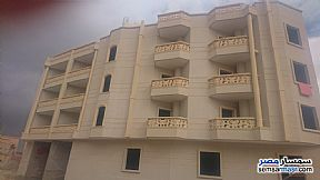 Ad Photo: Apartment 4 bedrooms 3 baths 387 sqm semi finished in 6th of October