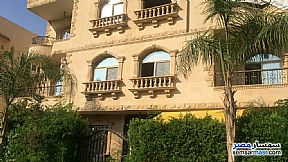 Ad Photo: Apartment 5 bedrooms 4 baths 430 sqm extra super lux in Fifth Settlement  Cairo