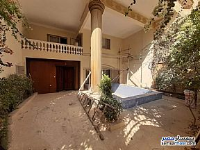 Ad Photo: Apartment 4 bedrooms 3 baths 465 sqm extra super lux in Hadayek Al Ahram  Giza