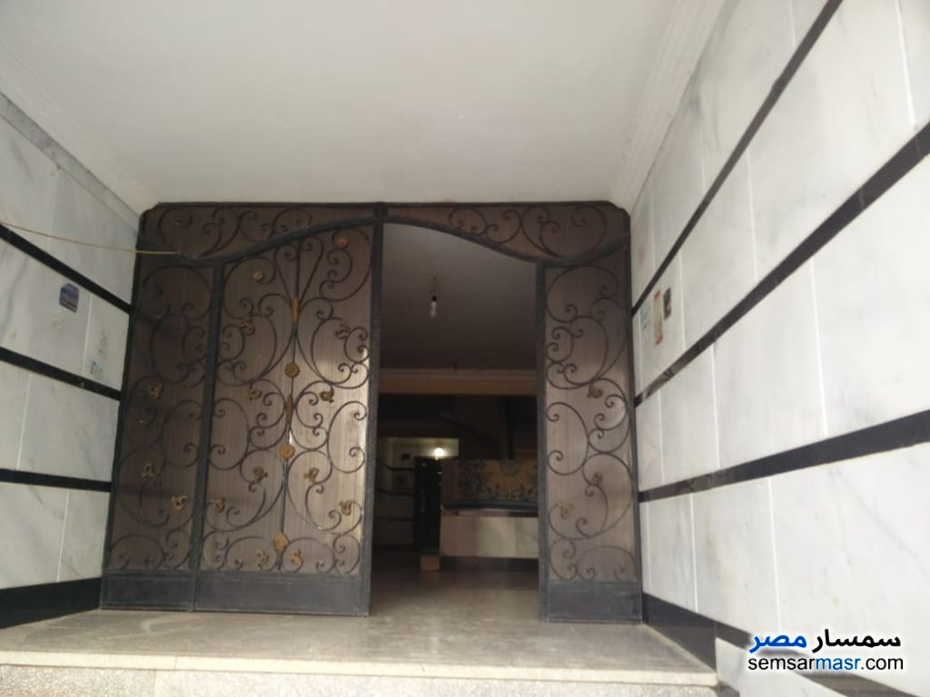 Photo 3 - Apartment 14 bedrooms 6 baths 620 sqm without finish For Sale Hadayek Al Ahram Giza