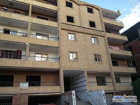 Apartment 14 bedrooms 6 baths 620 sqm without finish For Sale Hadayek Al Ahram Giza - 2