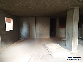 Apartment 14 bedrooms 6 baths 620 sqm without finish For Sale Hadayek Al Ahram Giza - 4