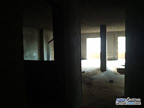 Apartment 14 bedrooms 6 baths 620 sqm without finish For Sale Hadayek Al Ahram Giza - 7