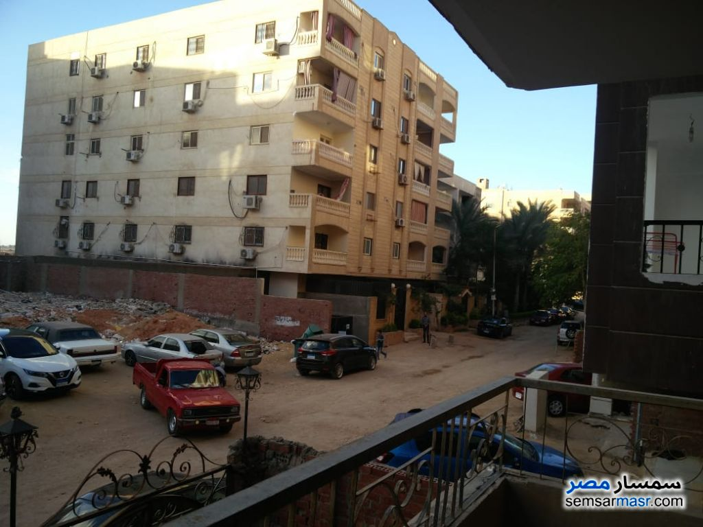 Photo 8 - Apartment 14 bedrooms 6 baths 620 sqm without finish For Sale Hadayek Al Ahram Giza