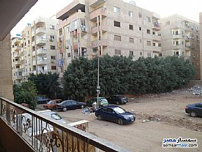 Apartment 14 bedrooms 6 baths 620 sqm without finish For Sale Hadayek Al Ahram Giza - 10