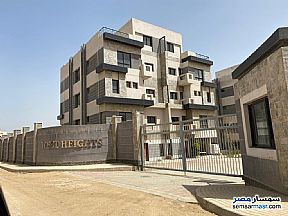 Ad Photo: Apartment 1 bedroom 1 bath 274 sqm semi finished in Haram  Giza