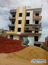 Ad Photo: Apartment 3 bedrooms 2 baths 250 sqm semi finished in October Gardens  6th of October