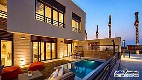 Villa 3 bedrooms 3 baths 170 sqm extra super lux For Sale New Capital Cairo - 2