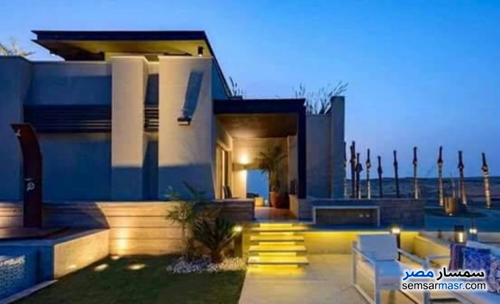 Photo 4 - Villa 3 bedrooms 3 baths 170 sqm extra super lux For Sale New Capital Cairo
