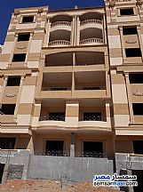Ad Photo: Apartment 3 bedrooms 2 baths 250 sqm semi finished in Districts  6th of October