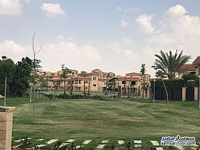 Ad Photo: Villa 4 bedrooms 6 baths 880 sqm semi finished in Madinaty  Cairo