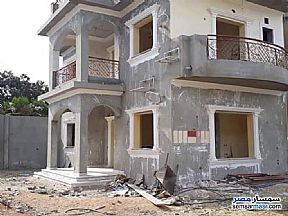 Ad Photo: Villa 4 bedrooms 3 baths 36000 sqm semi finished in Cairo Alexandria Desert Road  Giza