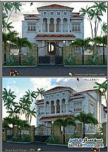 Ad Photo: Villa 7 bedrooms 6 baths 800 sqm semi finished in Dreamland  6th of October