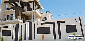 Ad Photo: Villa 5 bedrooms 6 baths 420 sqm extra super lux in Borg Al Arab  Alexandira