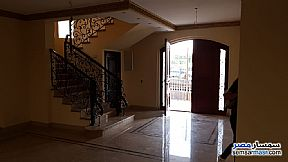 Ad Photo: Villa 4 bedrooms 4 baths 270 sqm super lux in Sheikh Zayed  6th of October