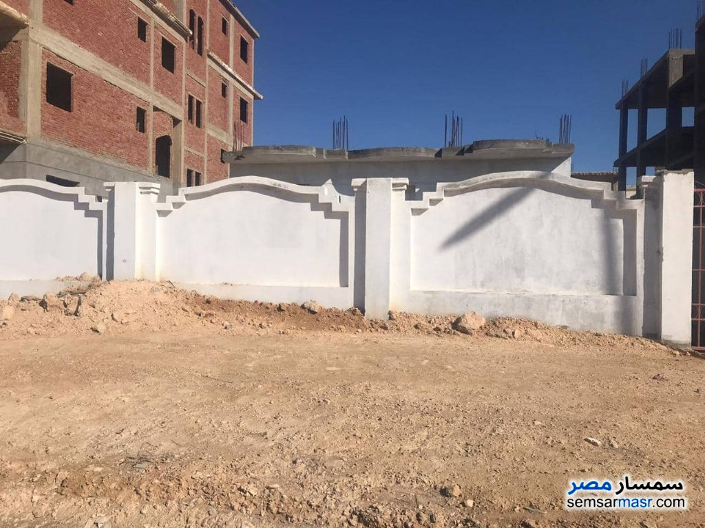 Photo 1 - Villa 4 bedrooms 2 baths 425 sqm without finish For Sale Borg Al Arab Alexandira