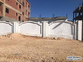 Ad Photo: Villa 4 bedrooms 2 baths 425 sqm without finish in Borg Al Arab  Alexandira