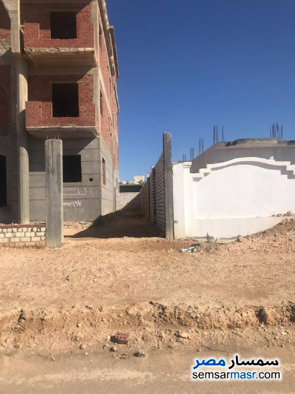 Photo 2 - Villa 4 bedrooms 2 baths 425 sqm without finish For Sale Borg Al Arab Alexandira