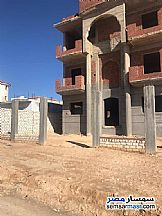 Ad Photo: Villa 3 bedrooms 2 baths 450 sqm semi finished in Borg Al Arab  Alexandira