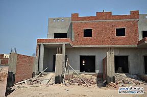 Ad Photo: Villa 4 bedrooms 3 baths 260 sqm semi finished in Hurghada  Red Sea