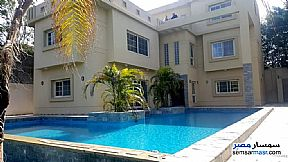 Ad Photo: Villa 6 bedrooms 6 baths 1000 sqm extra super lux in King Maryot  Alexandira