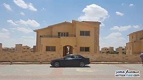 Ad Photo: Villa 5 bedrooms 4 baths 2200 sqm extra super lux in Sphinx City  6th of October