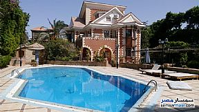 Ad Photo: Villa 7 bedrooms 7 baths 2200 sqm extra super lux in King Maryot  Alexandira