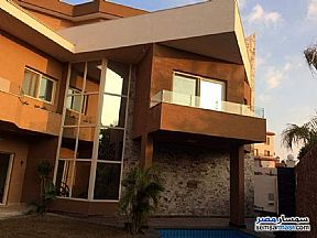 Ad Photo: Villa 5 bedrooms 4 baths 400 sqm extra super lux in King Maryot  Alexandira