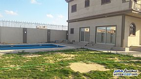 Villa 4 bedrooms 3 baths 560 sqm extra super lux For Sale King Maryot Alexandira - 5