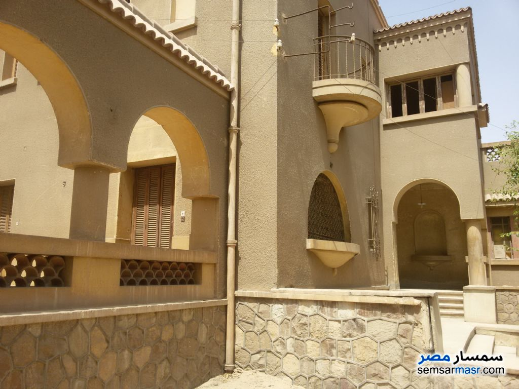 Ad Photo: Villa 7 bedrooms 4 baths 1254 sqm lux in Al Qawseyah  Asyut