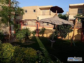 Ad Photo: Villa 3 bedrooms 2 baths 410 sqm extra super lux in Fayoum City  Fayyum