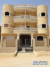 Ad Photo: Villa 20 bedrooms 16 baths 600 sqm semi finished in El Ubour City  Qalyubiyah