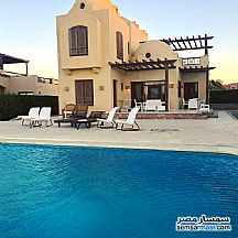 Ad Photo: Villa 2 bedrooms 3 baths 250 sqm super lux in Hurghada  Red Sea