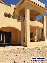 Ad Photo: Villa 6 bedrooms 4 baths 600 sqm semi finished in West Somid  6th of October