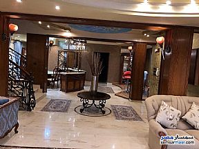 Ad Photo: Villa 4 bedrooms 5 baths 800 sqm extra super lux in Rehab City  Cairo