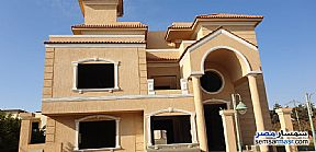 Villa 7 bedrooms 6 baths 776 sqm semi finished For Sale North Extensions 6th of October - 6