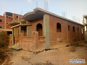 Ad Photo: Villa 3 bedrooms 2 baths 375 sqm without finish in Borg Al Arab  Alexandira