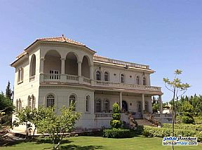 Ad Photo: Villa 4 bedrooms 3 baths 4200 sqm super lux in Borg Al Arab  Alexandira