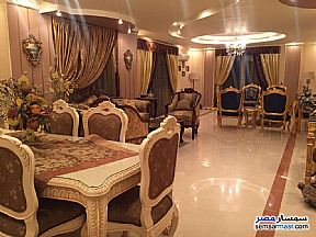 Villa 20 bedrooms 12 baths 600 sqm extra super lux For Sale First Settlement Cairo - 11