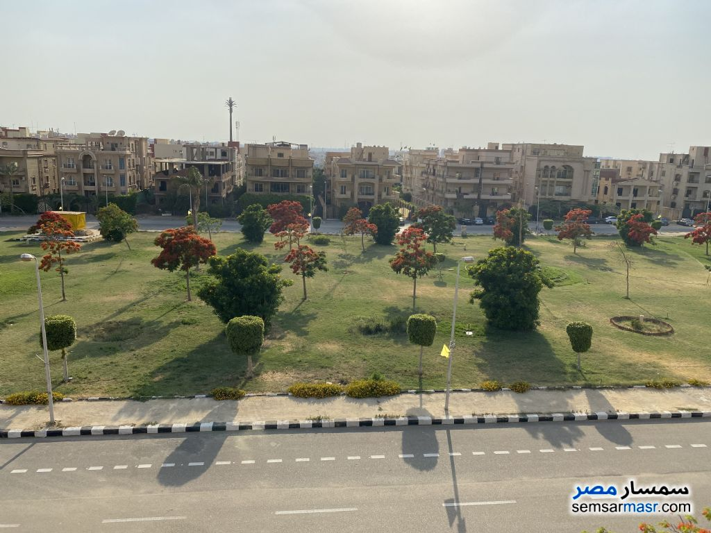 Photo 23 - Villa 20 bedrooms 12 baths 600 sqm extra super lux For Sale First Settlement Cairo