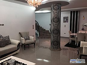 Villa 20 bedrooms 12 baths 600 sqm extra super lux For Sale First Settlement Cairo - 17