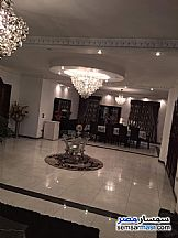 Villa 20 bedrooms 12 baths 600 sqm extra super lux For Sale First Settlement Cairo - 3