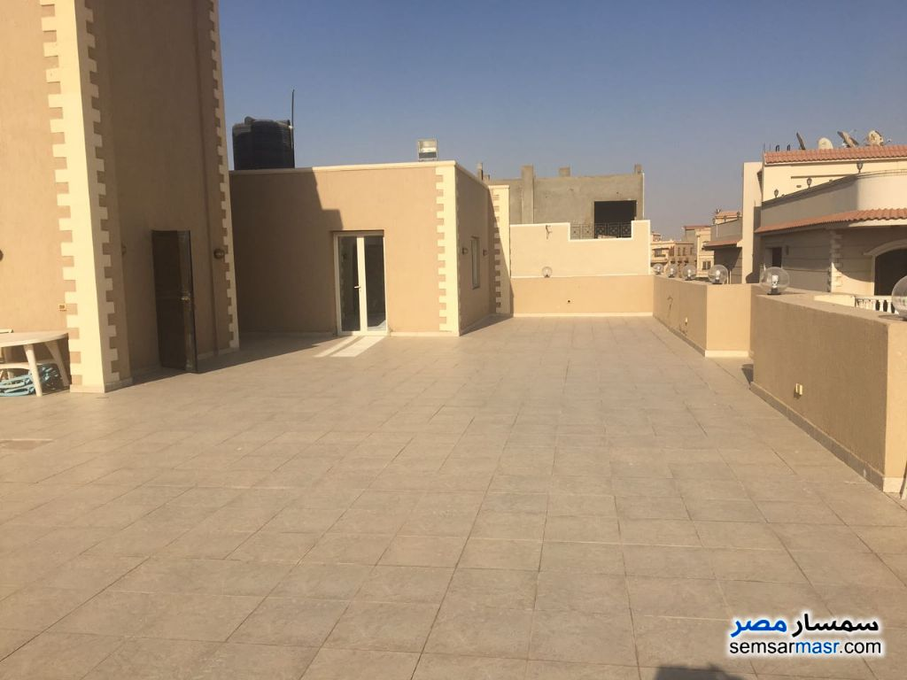 Photo 21 - Villa 20 bedrooms 12 baths 600 sqm extra super lux For Sale First Settlement Cairo