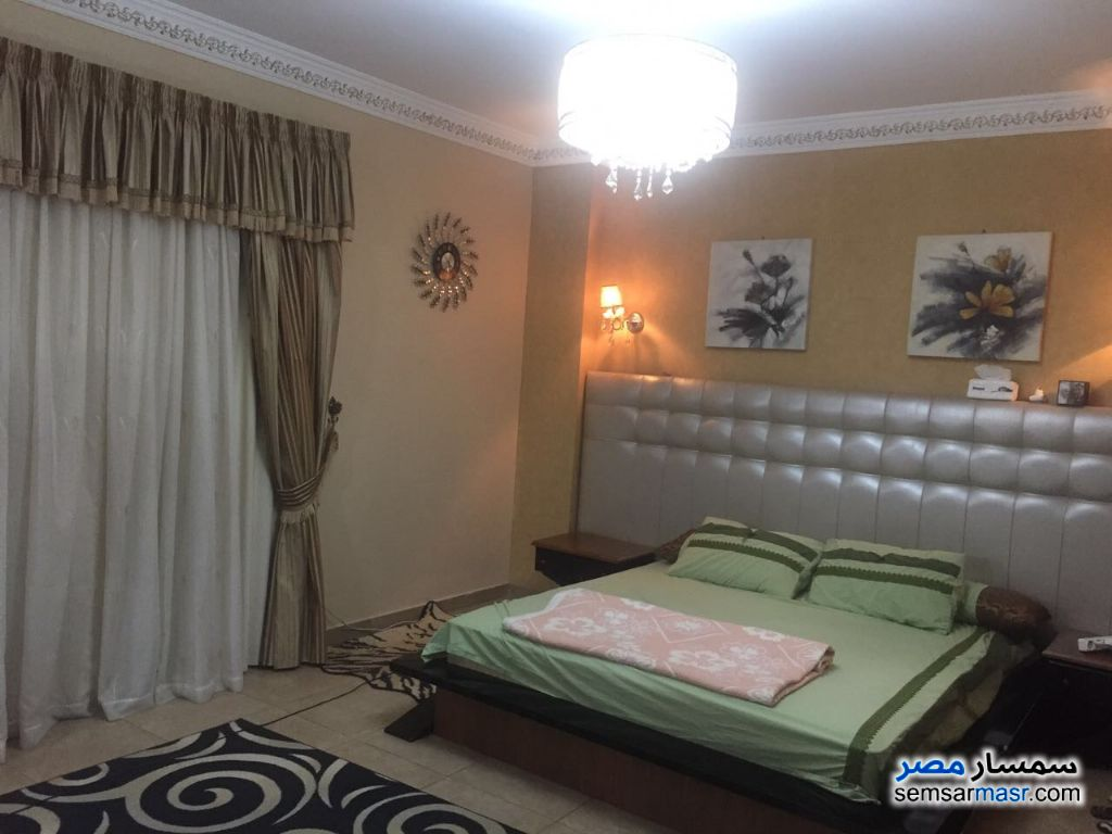 Photo 10 - Villa 20 bedrooms 12 baths 600 sqm extra super lux For Sale First Settlement Cairo