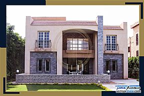 Ad Photo: Villa 1 bedroom 1 bath 1270 sqm extra super lux in Borg Al Arab  Alexandira