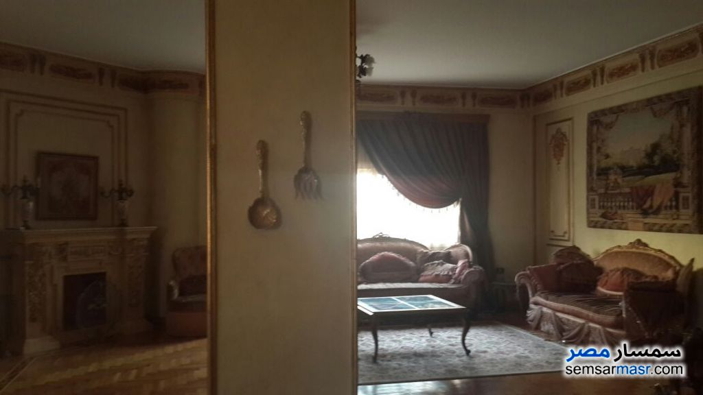 Photo 7 - Villa 4 bedrooms 5 baths 650 sqm extra super lux For Sale Sheikh Zayed 6th of October
