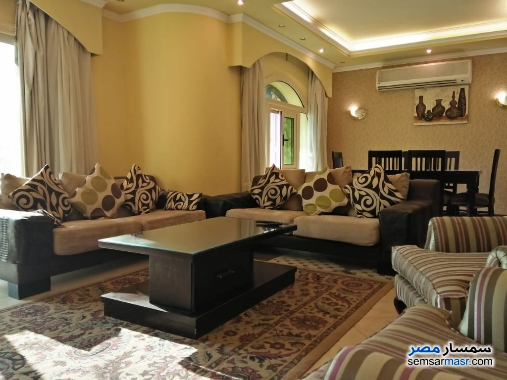 Photo 9 - Villa 12 bedrooms 12 baths 800 sqm extra super lux For Sale West Somid 6th of October